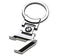 BMW Genuine 7 Series Key Chain Ring from BMW