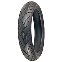 Shinko 005 Advance Radial Tire - Front - 130/70VR18 , Position: Front, Tire Size: 130/70-18, Rim Size: 18, Tire Type: Street, Tire Construction: Radial, Tire Application: Sport, Load Rating: 63, Speed Rating: V XF87-4012