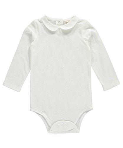 oshkosh-baby-girls-polished-bodysuit-white-12-months