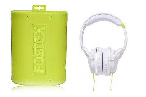 Fostex Th5W / Headphones (White)