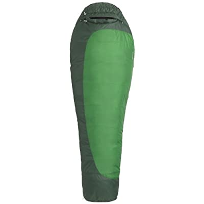 Marmot Trestles 30 Sleeping Bag - Regular - Right Zip