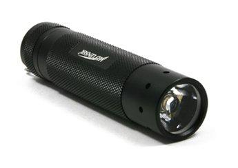 Coast Led Lenser Tactical Power Chip Torch 3.4W/65Lumens 7736