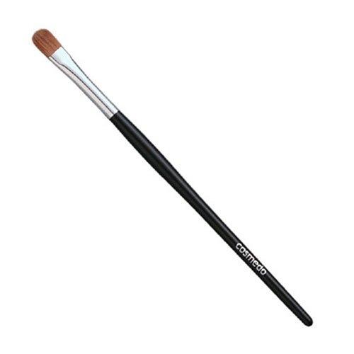 匠の化粧筆コスメ堂 熊野筆メイクブラシ レギュラータイプアイシャドウブラシ小(ヨーロッパ整毛ウィーゼル100%)