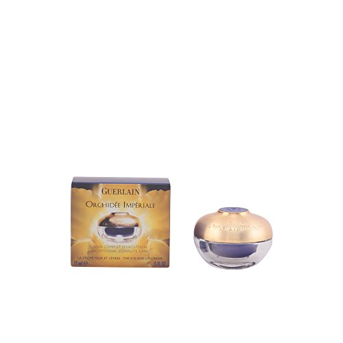 Guerlain Orchidee Imperiale Eye And Lip Cream 15ml thumbnail