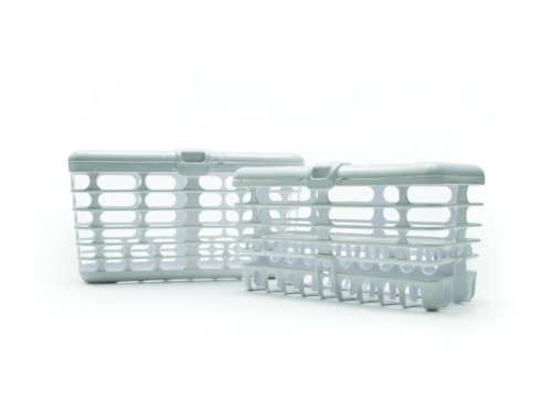 Prince Lionheart Dishwasher Basket 2-in-1 Combo - 1