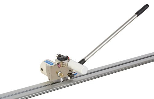 Reliable 7000Fe End Cutter With 96-Inch Track And Lifter Set