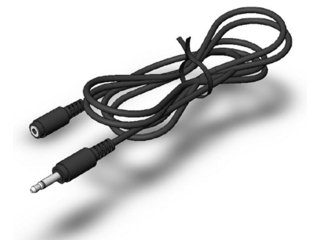 Xantech 50 feet Emitter and IR Sensor Extension Cable
