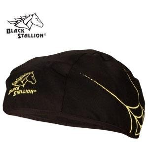 Black Stallion BC-SPY Cobweb Cotton Twill Beanie Cap