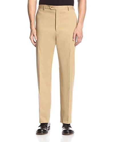 Valentino Men's Stretch Twill Pants