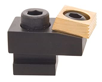 Mitee-Bite MB-24148 T-Slot Toe Fixture Clamp Mitee-Bite Clamping System, T-Slot Toe Clamp
