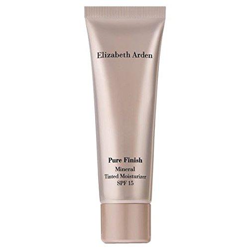 Elizabeth Arden Finitura Puro Minerale Crema Idratante Colorata Luce Spf15 50ml