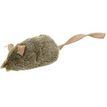 "Our Pet's Play-N-Squeak ""Mouse Hunter"" Cat Toy"