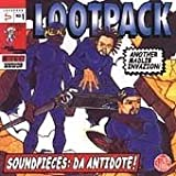 Lootpack - Soundpieces: Da Antidote