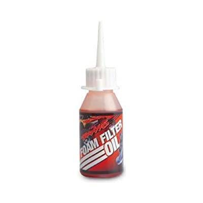 Traxxas Air Filter Oil: T-Maxx 2.5, 3.3, Revo
