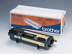 Brother MFC-8820 DN - Original Brother TN-7300 - Cartouche de Toner Noir -