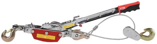 Gear Cable Puller : Allied international cb ton double gear cable