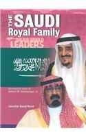 Saudi Royal Family (Major World Leaders)