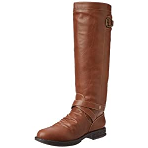 Madden Girl Women's Zuzu Boot
