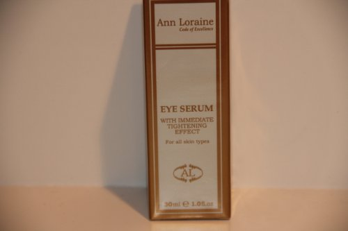 Ann Loraine Eye Serum