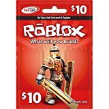 Roblox - ROBLOX $10 Game Card