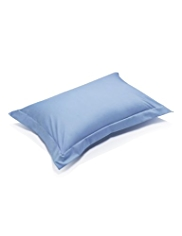 Perfect Supima® Non-Iron Oxford Pillowcase