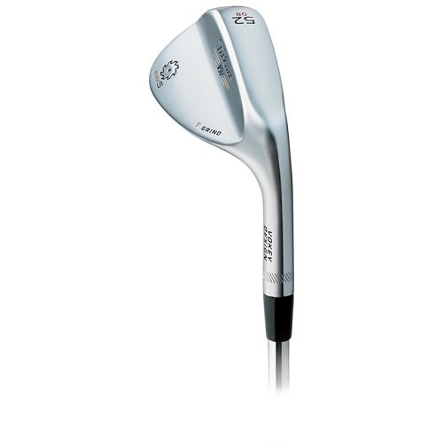 Titleist Vokey SM5 Wedge - 52 Degree Tour Chrome