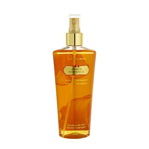 Victoria's Secret discount duty free Victoria's Secret Amber Romance Parf?miertes Bodyspray 250 ml (woman)