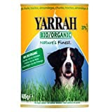 Yarrah Dog Chicken Chunks 405G