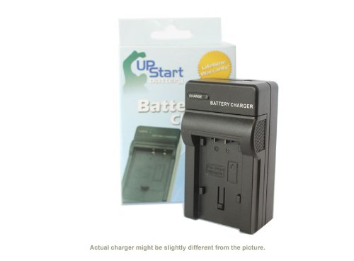 Sony Cybershot Dsc-Tx7 Charger - Replacement For Sony Np-Bn1 Digital Camera Chargers (100-240V)