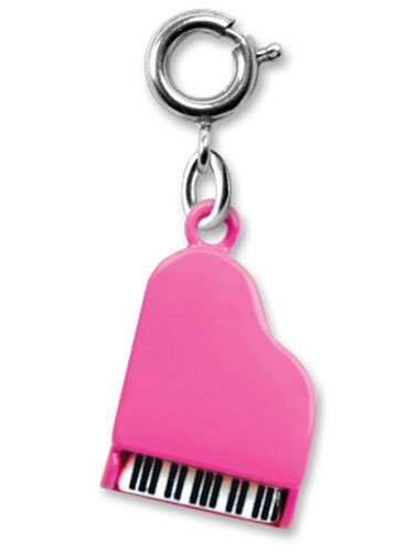 Charm It! Pink Piano Charm