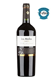 Los Molles Carménère 2011 - Case of 6