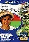 Talk Now! はじめてのマダガスカル語