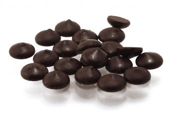 Callebaut 7030NV Strong Bittersweet Chocolate Callets - 2lb