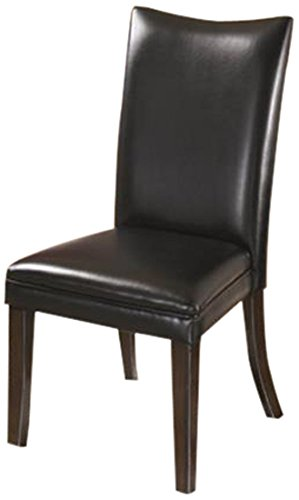 Black Wrought Iron Dining Chairs Home Furniture Design : 31iQRhB581L from www.stagecoachdesigns.com size 299 x 500 jpeg 14kB