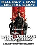 Inglourious Basterds (Blu-ray + DVD)