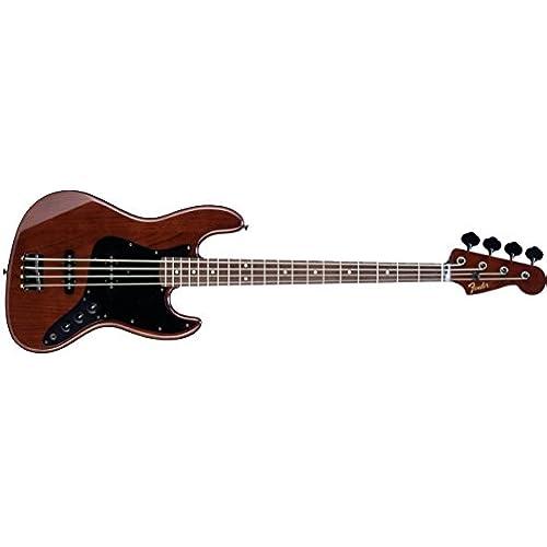 Fender 팬더 일렉트릭 기타 베이스 CLASSIC 60S JAZZ BASS WAL-5250151922