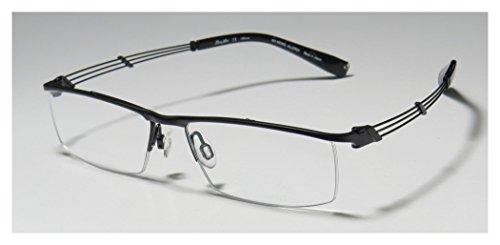 buy designer eyeglasses online  designer half-rim titanium