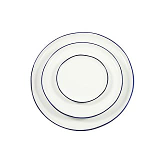 Abbesses Plates