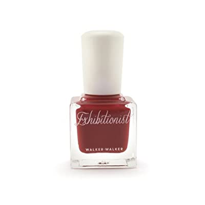 Exhibitionist Nail Lacquer - Wed in Red