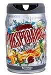 Desperados 5L keg