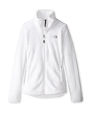 The North Face Osito 2 Jacket - Womens TNF white X-Small (White Face)