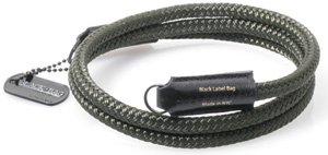 Black Label Bag Silk Cord Camera Strap, Peat (Silk Cord Camera Strap compare prices)