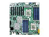 Supermicro X8DTH-I Dual IOH36, Xeon Quad/dual-core Tylersburg Motherboard