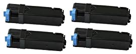Dell Toner Cartridges AM-TN-GP-DELL1320BKWC-4CT from amsahr.com