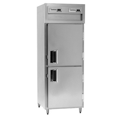 18 Cu Ft Top Freezer Refrigerator front-639247