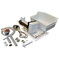 Whirlpool Ice Maker Assembly front-270474