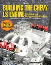 Building the Chevy LS Engine HP1559 Publisher: HP Trade (Building The Chevy Ls Engine compare prices)