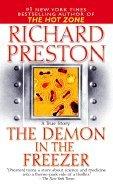 Demon in the Freezer (02) by Preston, Richard [Mass Market Paperback (2003)] (Demon In Freezer compare prices)