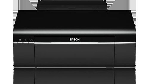 Epson Stylus Photo P50 6 Colour Photo Printer with Individual Inks