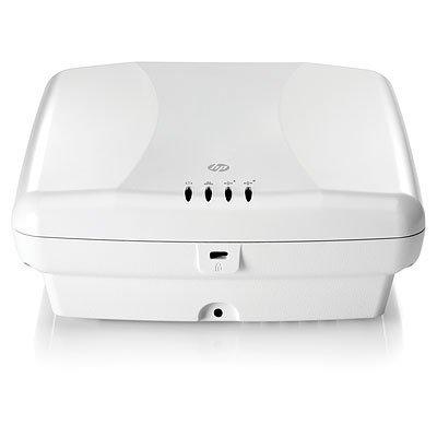 Point d'acc�s WiFi HP E SERIES MSM460 BLANC